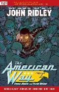 Cover-Bild zu Ridley, John: American Way: Those Above and Below