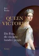 Cover-Bild zu Ridley, Jane: Queen Victoria