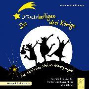 Cover-Bild zu eBook Die scheinheiligen drei Könige