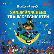 Cover-Bild zu eBook Sandmännchens Traumgeschichten