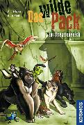 Cover-Bild zu Pfeiffer, Boris: Das Wilde Pack, 8 (eBook)