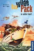 Cover-Bild zu Pfeiffer, Boris: Das Wilde Pack, 9 (eBook)