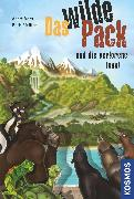 Cover-Bild zu Pfeiffer, Boris: Das Wilde Pack, 11 (eBook)