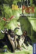Cover-Bild zu Pfeiffer, Boris: Das Wilde Pack, 8, im Schattenreich