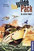 Cover-Bild zu Pfeiffer, Boris: Das Wilde Pack, 9, In voller Fahrt