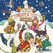 Cover-Bild zu eBook Eingeschneit! Ein Winterabenteuer