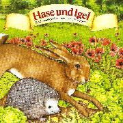 Cover-Bild zu eBook Hör-und-Spiel-Kassette, Hase und Igel