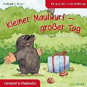 Cover-Bild zu eBook Kleiner Maulwurf - großer Tag