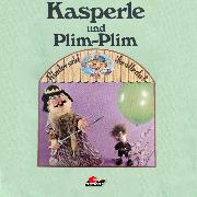 Cover-Bild zu eBook Kasperle, Kasperle und Plim-Plim