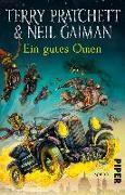 Cover-Bild zu Pratchett, Terry: Ein gutes Omen