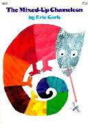 Cover-Bild zu Carle, Eric: The Mixed-Up Chameleon