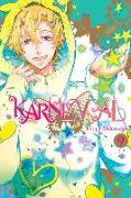 Cover-Bild zu Mikanagi, Touya: Karneval, Vol. 9