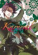 Cover-Bild zu Mikanagi, Touya: Karneval 19