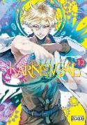 Cover-Bild zu Touya Mikanagi: Karneval, Vol. 12