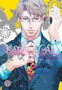 Cover-Bild zu Touya Mikanagi: Karneval, Vol. 7