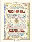 Cover-Bild zu Cheshire, James: Atlas of the Invisible