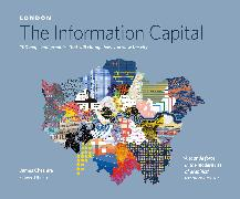Cover-Bild zu Cheshire, James: London: The Information Capital