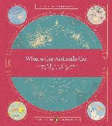 Cover-Bild zu Cheshire, James: Where The Animals Go
