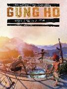 Cover-Bild zu Eckartsberg, Benjamin von: Gung Ho Comicband 5 - Vorzugsausgabe