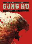 Cover-Bild zu Eckartsberg, Benjamin von: Gung Ho Comicband 5