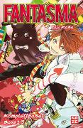 Cover-Bild zu Kaku, Yuji: Fantasma - Komplettpaket
