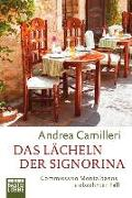Cover-Bild zu Camilleri, Andrea: Das Lächeln der Signorina