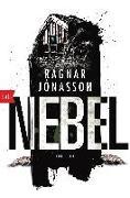 Cover-Bild zu Jónasson, Ragnar: NEBEL