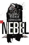 Cover-Bild zu Jónasson, Ragnar: NEBEL (eBook)