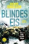 Cover-Bild zu Jónasson, Ragnar: Blindes Eis (eBook)