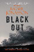 Cover-Bild zu Jónasson, Ragnar: Blackout