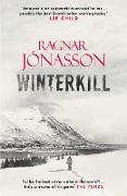 Cover-Bild zu Jónasson, Ragnar: Winterkill (eBook)