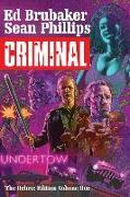 Cover-Bild zu Ed Brubaker: Criminal Deluxe Edition Volume 1