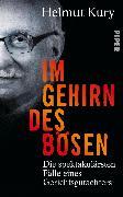 Cover-Bild zu Kury, Helmut: Im Gehirn des Bösen (eBook)