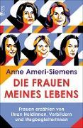 Cover-Bild zu Ameri-Siemens, Anne: Die Frauen meines Lebens (eBook)