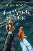 Cover-Bild zu eBook From Hope Lake, With Love