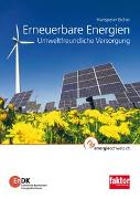 Cover-Bild zu Hanspeter Eicher: Erneuerbare Energien
