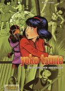 Cover-Bild zu Leloup, Roger: Yoko Tsuno Sammelband 1. Die deutschen Abenteuer