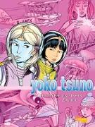 Cover-Bild zu Leloup, Roger: Yoko Tsuno Sammelbände 9: Yoko Tsuno Sammelband 9