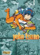 Cover-Bild zu Leloup, Roger: Yoko Tsuno Sammelband 6. Maschinenwesen