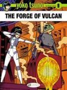 Cover-Bild zu Leloup, Roger: Yoko Tsuno.Forge of Vulcan