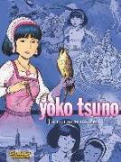 Cover-Bild zu Leloup, Roger: Yoko Tsuno Sammelband 3. Jagd durch die Zeit