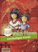 Cover-Bild zu Leloup, Roger: Yoko Tsuno Sammelband 5. Unter der Sonne Chinas