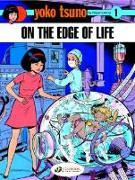 Cover-Bild zu Leloup, Roger: Yoko Tsuno on the Edge of Life
