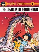 Cover-Bild zu Leloup, Roger: Yoko Tsuno.Dragon of Hong Kong