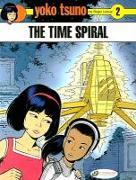 Cover-Bild zu Leloup, Roger: The Time Spiral
