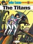 Cover-Bild zu Leloup, Roger: The Titans