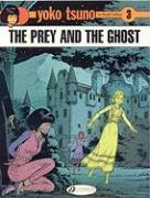 Cover-Bild zu Leloup, Roger: Yoko Tsuno.Prey and the Ghost