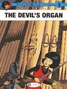 Cover-Bild zu Leloup, Roger: Yoko Tsuno Vol. 8: the Devils Organ