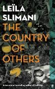 Cover-Bild zu Slimani, Leïla: The Country of Others (eBook)