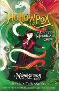 Cover-Bild zu Townsend, Jessica: Hollowpox (eBook)